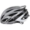 Giro Savant Helmet matte titanium/white